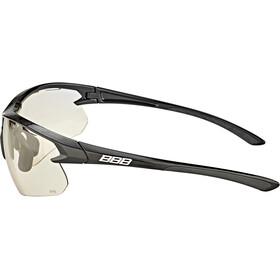 BBB Select XL PH BSG-55XLPH Sportbrille schwarz glanz